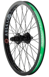 ODYSSEY CLUTCH FREECOASTER REAR WHEEL