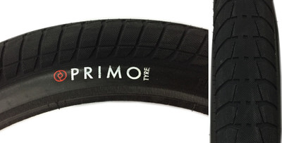 Primo Ty Morrow BMX Tire at Albe's BMX
