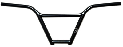 GT BMX OG 2017 Handle Bars in black at Albe's BMX Shop