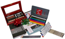 Deluxe Sketching and Illustration Set
