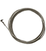 Slimline Stainless Steel Cable - 3metre length