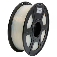 3D Printer PLA Filament 3.0mm -  Transparent