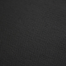 Linen Black Primed 500GSM