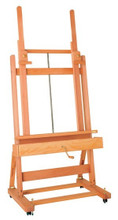 Mabef M02 Studio Easel