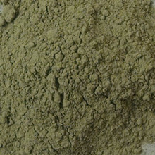 Rublev Colours Dry Pigments 1kg - S2 Antica Green Earth