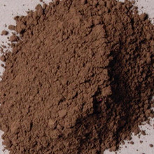 Rublev Colours Dry Pigments 1kg - S2 Italian Raw Umber