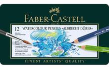 Faber Castell Albrecht Durer-Artist Watercolour Pencils 12 Set