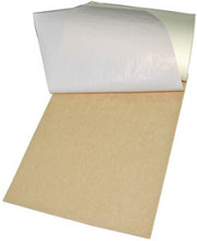 Transfer Paper Packs - White