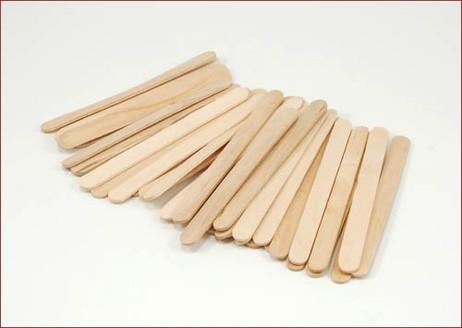 Craft Popsicle Sticks Food Safe