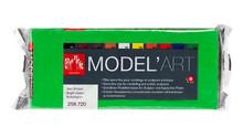 Model Art 1kg Bright Green   |  258.720