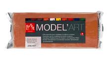 Model Art 1kg Bronze   |  258.497