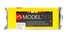 Model Art 1kg Yellow Gamboge   |  258.740