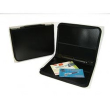 Artlogic Presentation Case, no sleeves, 3 ring binder - A2