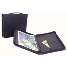 Florence Presentation Case with 10 Sleeves - A1