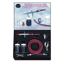 Paasche Airbrush MIL-Set Double Action