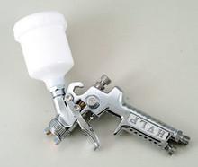 Sparmax HVLP Spray Gun DH-810