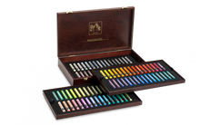 Gift Box Set - Assortment of 96 Neopastel Colours | 7400.996