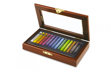 Gift Box Set - Assortment of 15 Neopastel Colours | 7400.415