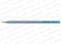 Grafik HB Graphite Pencil Blue Varnish Pink Hexagonal 2.1mm Lead   |  343.501