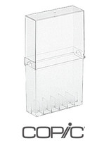 Copic Marker Empty Case - Holds 12