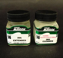 Matisse Acrylic Ink 50 ml Cleaner