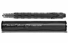 849 Claudio Colucci black ballpoint pen - limited edition  |  849.122