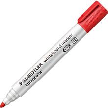 Steadtler Lumocolor Whiteboard Marker - Red