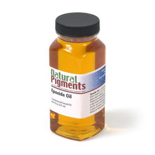 Rublev Oil Medium Epoxide Oil - 16 fl oz