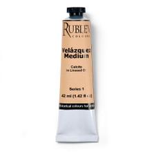 Rublev Oil Medium Velazquez Medium - 50ml