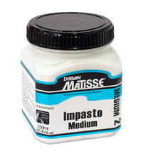 Matisse Impasto Medium MM2