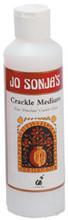 Jo Sonja's Crackle Medium - 250ml