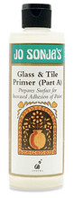 Jo Sonja's Glass & Tile Primer (part A)