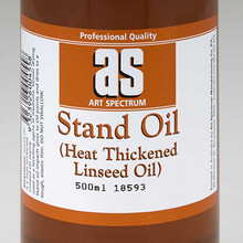 Art Spectrum Stand Oil