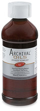 Archival Odourless Fat Medium