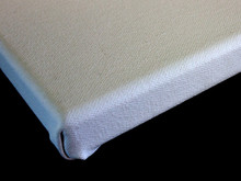 Custom Stretched 10oz Double Primed Canvas