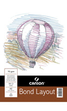 Canson 70GSM Bond Layout - A2