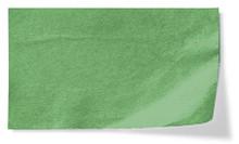 Metallic Flower Tissue Paper Pack - Metallic Green