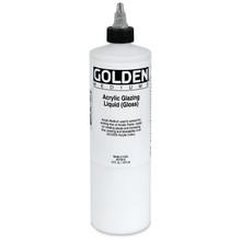 Golden Acrylic Glazing Liquid (Gloss) 236ml