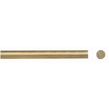 Round Brass Rod - 4.0