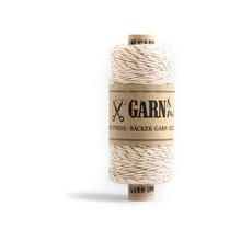 Garn & Mehr Baker's Twine - Copper/Natural White