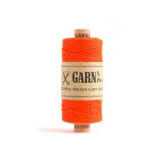 Garn & Mehr Baker's Twine - Neon Orange