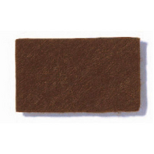Handicraft and Decoration Felt - Dark Brown (130)