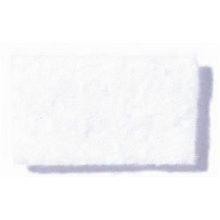 Handicraft and Decoration Felt - White (138)