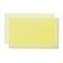 Translucent Coloured Polypropylene Matte - Lemon