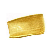 Golden Fluid Acrylics 118ml - Iridescent Gold (Fine) S6