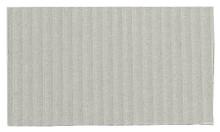 Corrugated Cardboard Strips Broad - Light Grey
