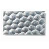 Aluminium Hammered Coarse Sheet - 1.0mm x 250mm x 250mm