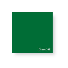 Acrylic Perspex Sheet 400mm x 800mm x 2mm - Green