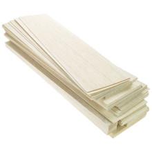 Balsa Wood Sheet - 4.0mm x 100mm x 915mm