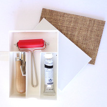 ABIG Lino Cutting Tool Set